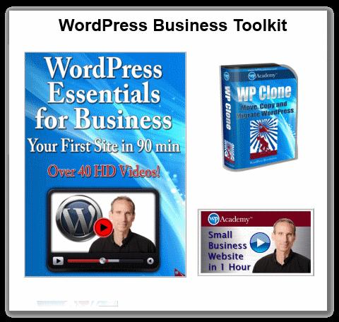 WordPress Business Toolkit